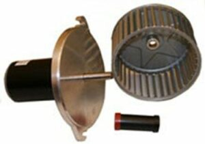 12V Motor Unit Pack - #52145U (Replaces V0B-21699U)