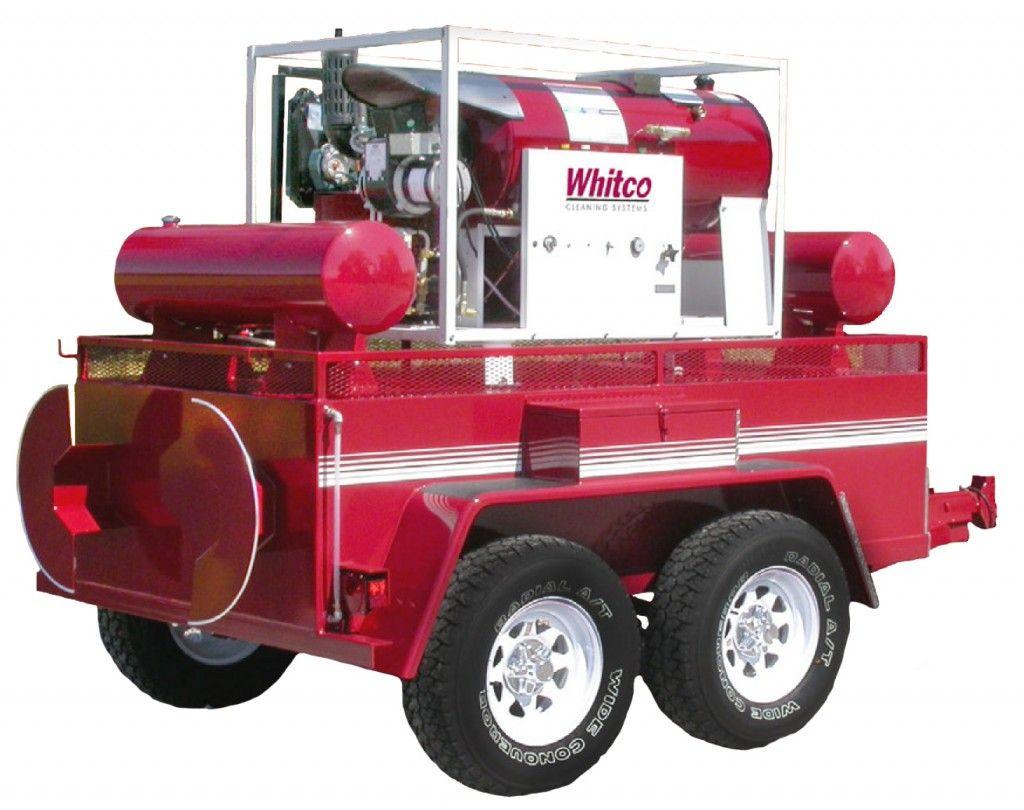 Whitco TT-Trailer Series Setup