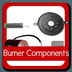 Burner Components