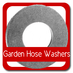 Garden Hose Washers