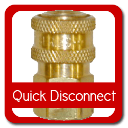 Quick Disconnects