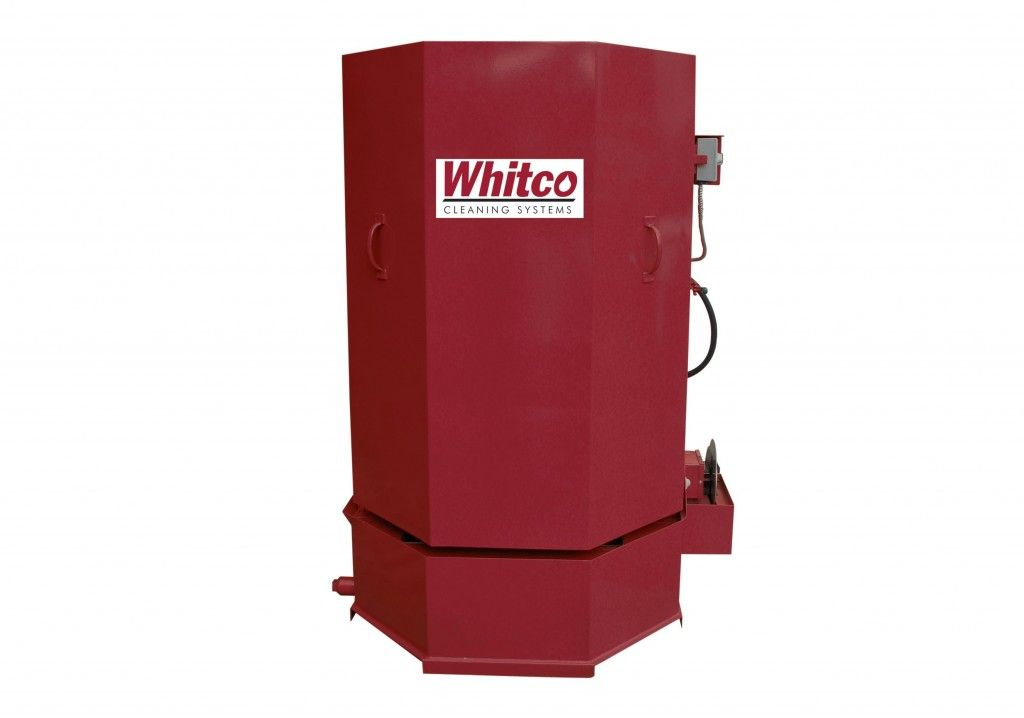 Whitco Power Parts Washer