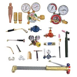 Welding Gauages accessories